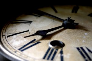 Clock_CloseUp-734253