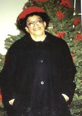 my beautiful grandma... as she used to be.